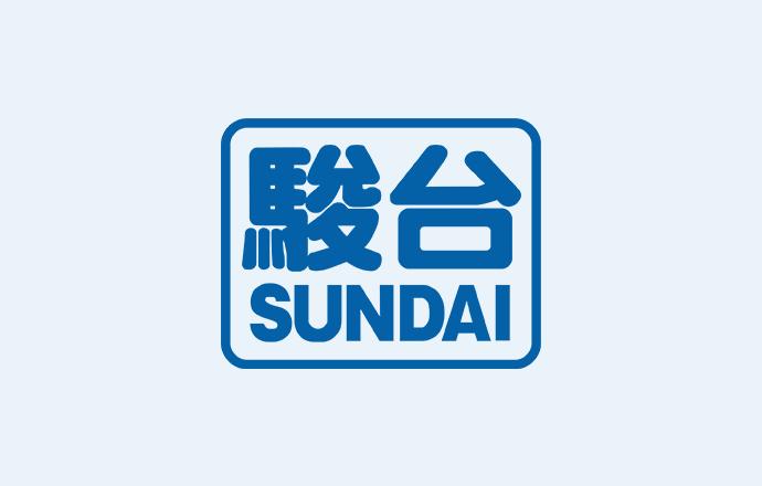 駿台 ロゴ