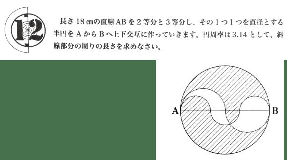 問題例 画像